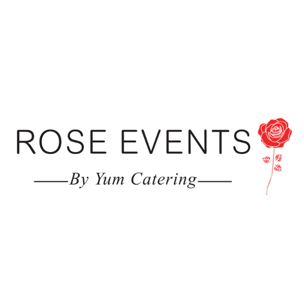Rose events logo