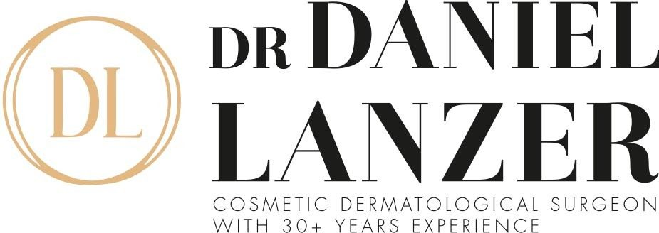 Dr Daniel Lanzer: cosmetic dermatological surgeon with 30+ years experience