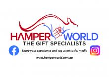 Hamper World, the gift specialists